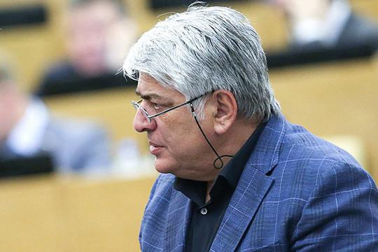 Тайным голосованием: госдумские единороссы спрятали отПоклонской депутатские доходы
