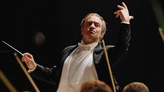В Казани пройдут концерты Симфонического оркестра Мариинского театра под управлением Гергиева