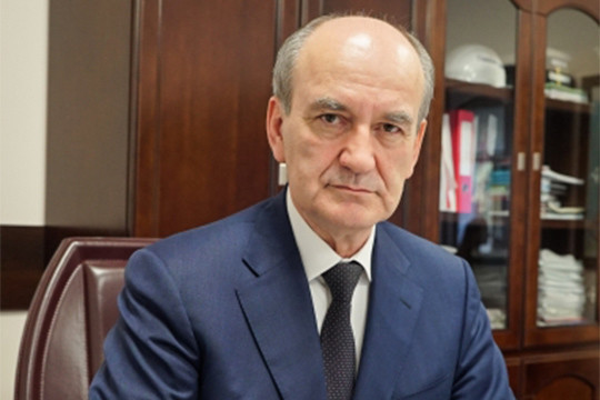 Прошлый главный врач онкодиспансера Набережных Челнов вполне может стать главой Министерства здравоохранения Дагестана