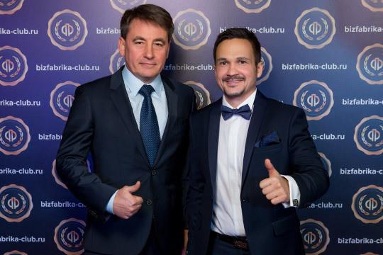Основатели клуба предпринимателей: «Об успешном человеке судят по его окружению»