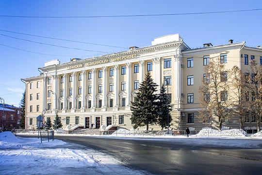 Университеты Башкирии попали врейтинг востребованности институтов