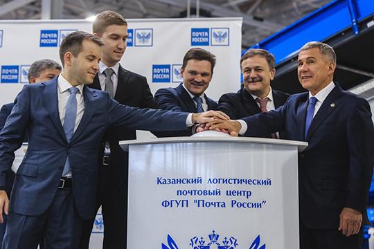 «Почта России» «заморозит» тарифы надоставку СМИ на 2018-й год