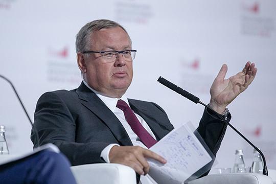 ВТБ и сберегательный банк планируют сделать региональную авиакомпанию