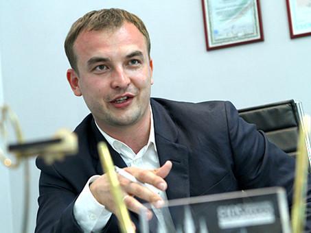 Генсоветником президента FISU стал Игорь Сивов