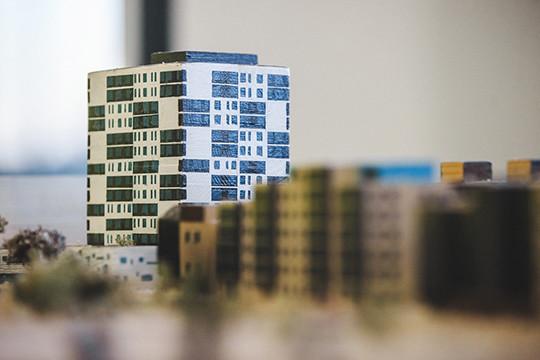 Квартиросъемщики смогут получить налоговый вычет зааренду квартир