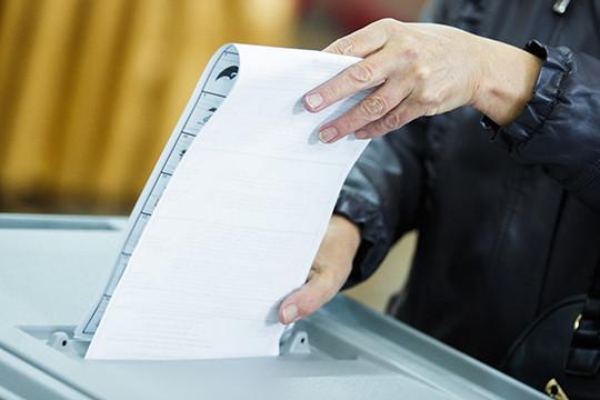 Нановые выборы вПриморье направят как минимум  290 млн руб.