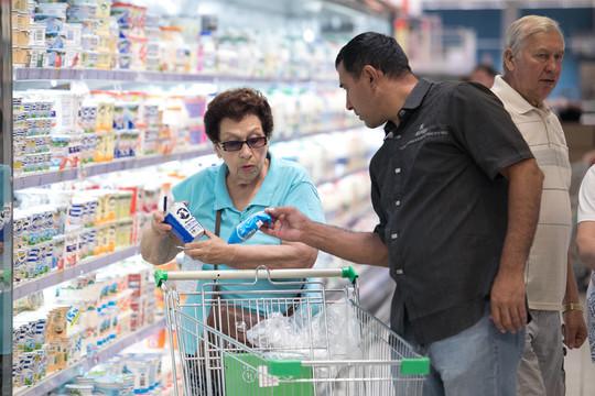 «В убыток никто работать не собирается»: В ФАС объяснили, почему продукты должны дорожать