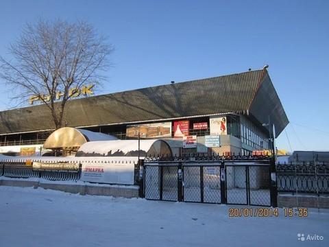 В Челнах за 250 млн рублей выставлен на продажу легендарный Комсомольский рынок