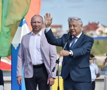 В День «Единой России» в Набережных Челнах депутаты Госсовета провели прием жителей