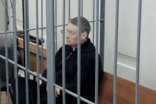Экс-глава Марий Элпросит друзей-депутатов поменять условия содержания заключенных