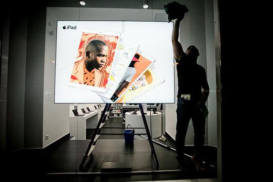 Специалисты: Apple готовится представить новый iPad Pro
