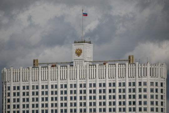 Правительство РФ подготовило трехэтапный план восстановления экономики