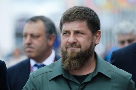 СМИ: У Рамзана Кадырова заподозрили коронавирус