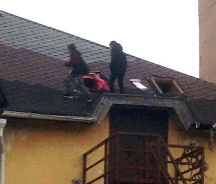 Ресторан «Арарат» в Челнах подожгли подростки – один не смог выбраться из здания и погиб