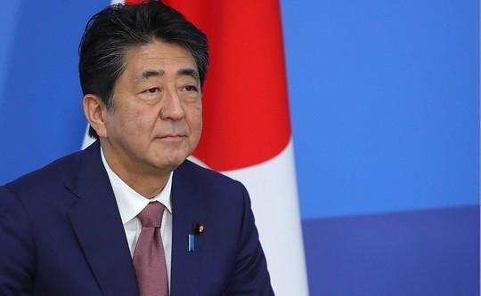 Премьер-министр Японии Синдзо Абэ намерен подать в отставку