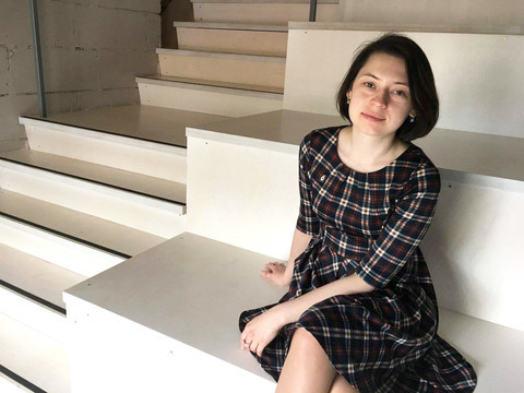 Дипломная работа студентки архитектора КГАСУ заняла первое место в  16
