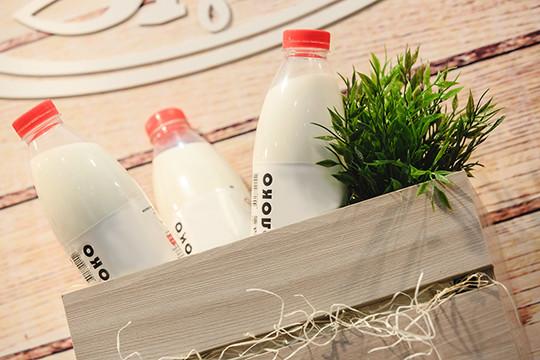 ФАС нашла сговор молочных трейдеров вТатарстане