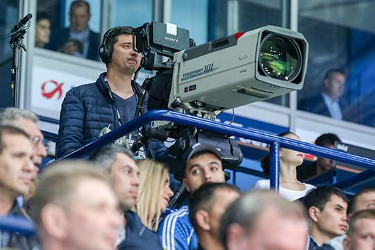 Русские  каналы  заплатят $32 млн  запоказ матчей ЧМ-2018 пофутболу