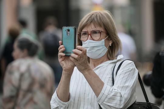 В Роспотребнадзоре рассказали, когда могут отменить маски в Татарстане