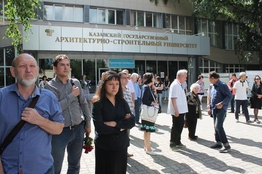 Скончался доктор архитектуры, заслуженный деятель наукиРТ Нияз Халитов