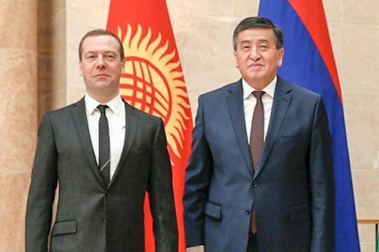 Встреча глав правительств стран ЕврАзЭС пройдет вКазани