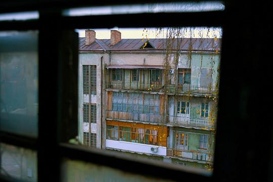 Что происходит среальным объемом аварийного жилья в Российской Федерации