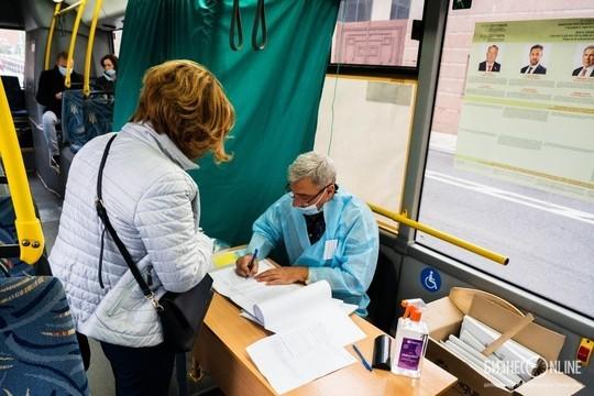 В первые два дня голосования явка избирателей в Татарстане составила почти 50%
