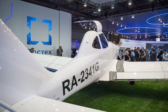 30 аграрных самолетов Т-500 выпустят вТатарстане