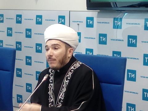 В ДУМ РТ рассказали, как правильно определить начало священного месяца Рамадан