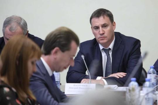 Минсельхоз РФ спрогнозировал урожай зерна в 118 млн тонн