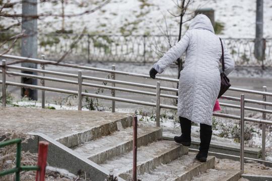 Синоптики предупредили татарстанцев об ухудшении погоды: туман и сильная гололедица
