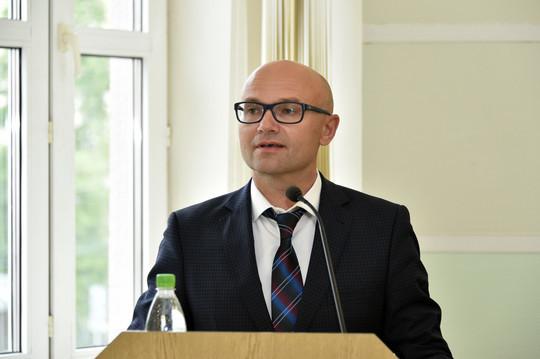 Представлен врио ректора КНИТУ-КХТИ