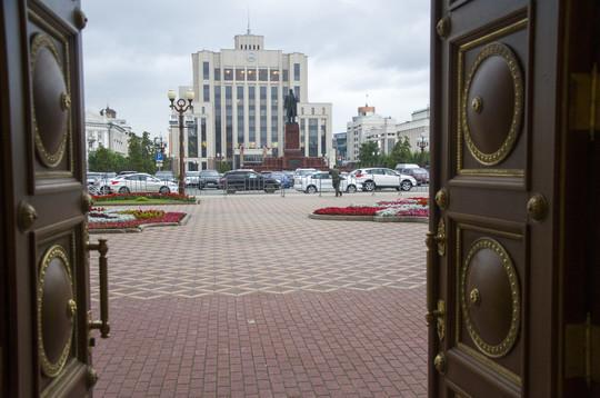 Частично утвержден новый состав правительства Татарстана