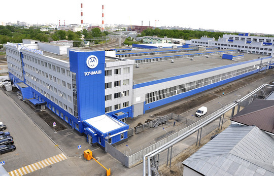 Путин подписал указ о реорганизации завода в Казани