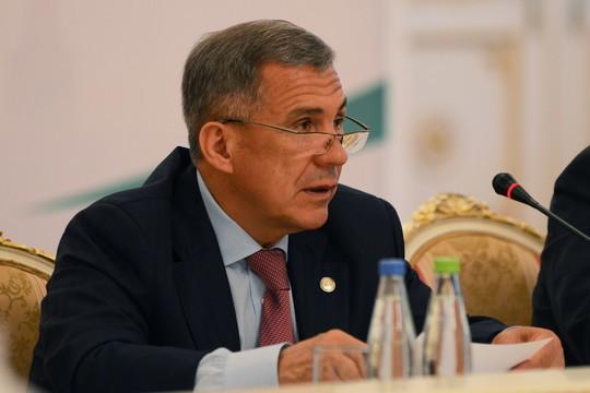 Минниханов: «Планируется ввести определенные послабления режима ограничений»