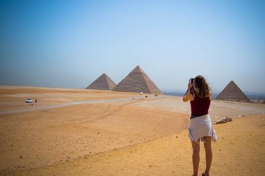 Стало известно, когда на египетские курорты отправятся первые рейсы из России
