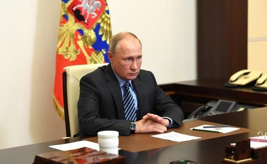 Путин провел совещание по ситуации с коронавирусом. Главное