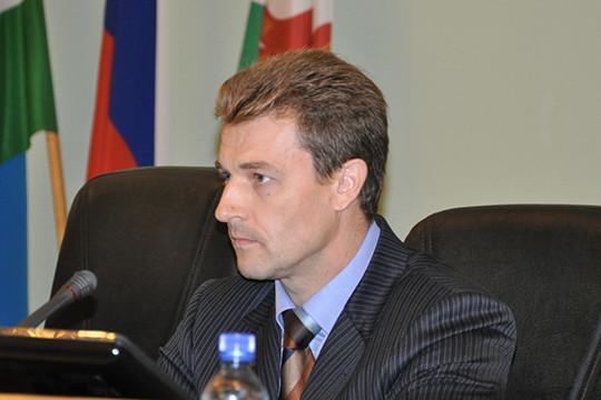Почему вице-мэр Уфы Александр Филиппов неожиданно лишился должности