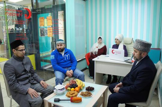 Мусульманские знакомства в альметевске знакомства в котельве девушки