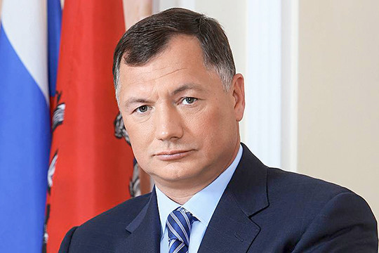 Новейшую структуру ВКТ возглавил Василь Шайхразиев