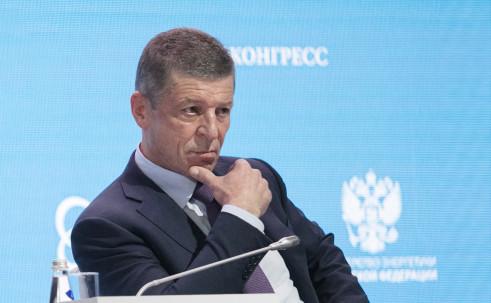 Козак заявил о разработке «инвестиционного кодекса» России
