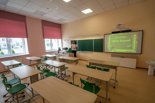 Власти РТ ответили на вопрос о досрочном завершении учебного года в школах