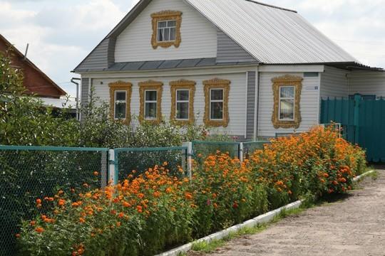 Самое благоустроенное село Российской Федерации находится вТатарстане— Минстрой