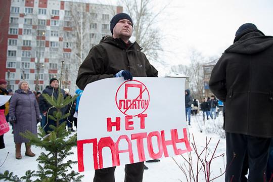 Благодаря «Платону» вследующем году построили три тысячи кмдорог— Медведев