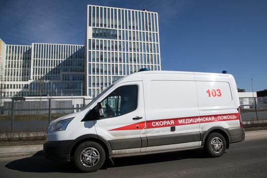 91 новый случай COVID-19 обнаружили в Татарстане
