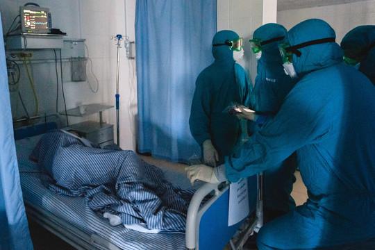Еще один человек скончался от COVID-19 в Татарстане