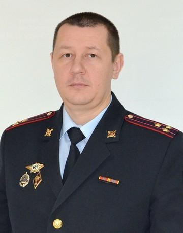 Источник: начальник отдела полиции «Сафиуллина» объявлен в розыск