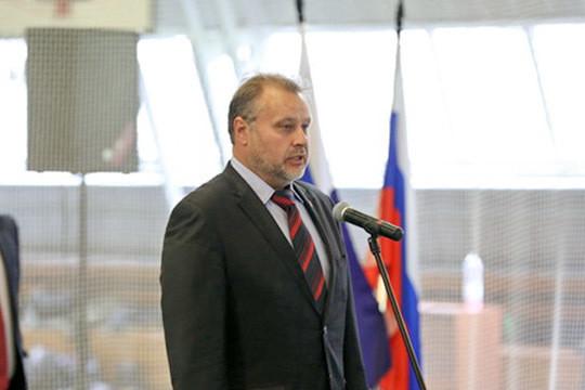 Вотношении замглавы ФСИН Коршунова возбуждено уголовное дело о трате — СКРФ