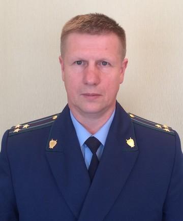 Назначен новый прокурор Московского района Казани