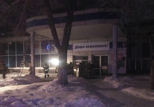Жителей обрушившегося в Магнитогорске дома эвакуировали
